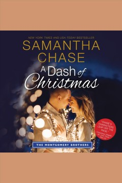 A dash of Christmas [electronic resource] / Samantha Chase.