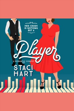 Player [electronic resource] / Staci Hart.
