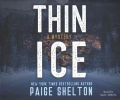 Thin Ice: A Mystery (CD)