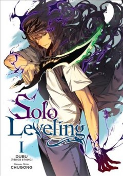 Solo Leveling 1