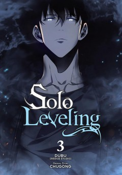 Solo Leveling 3