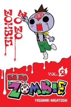 Zo Zo Zombie 2