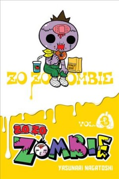 Zo Zo Zombie 3