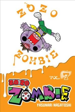 Zo Zo Zombie 7