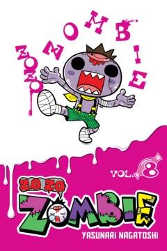 Zo Zo Zombie 8