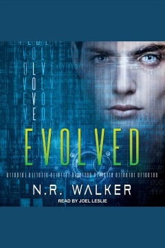 Evolved [electronic resource] / N.R. Walker.