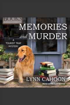 Memories and murder [electronic resource] / Lynn Cahoon.