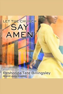 Let the church say amen [electronic resource] / Reshonda Tate Billingsley.