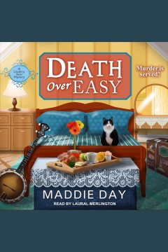 Death over easy [electronic resource] / Maddie Day.
