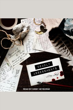 Deadly assessments [electronic resource] / Drew Hayes.