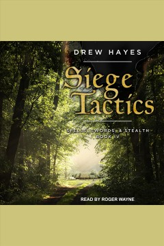 Siege tactics [electronic resource].