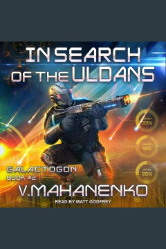 In search of the Uldans [electronic resource] / Vasily Mahanenko.