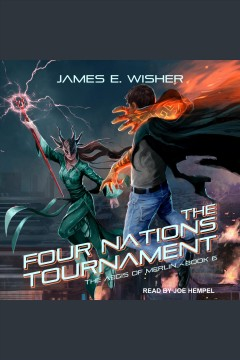 The four nations tournament [electronic resource] / James E. Wisher.