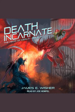 Death incarnate [electronic resource] / James E. Wisher.