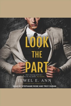 Look the part [electronic resource] / Jewel E. Ann.