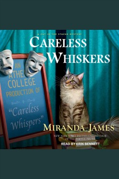 Careless whiskers [electronic resource] / Miranda James.
