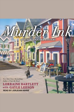 Murder ink [electronic resource] / Lorraine Bartlett and Gayle Leeson.