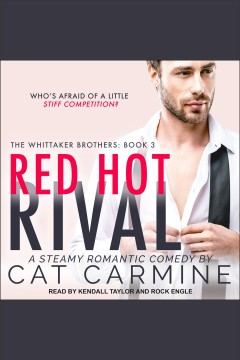 Red hot rival [electronic resource] / Cat Carmine.