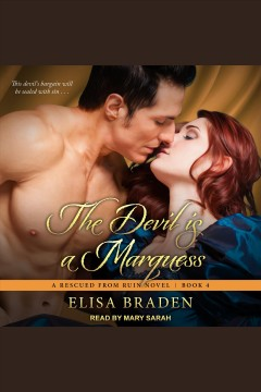The devil is a marquess [electronic resource] / Elisa Braden.