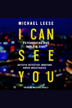 I can see you [electronic resource] / Michael Leese.