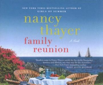 Family Reunion (CD)