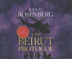 The Beirut Protocol (CD)