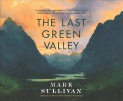 The Last Green Valley (CD)