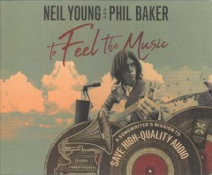 To Feel the Music (CD)