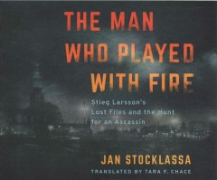 The Man Who Played With Fire (CD)