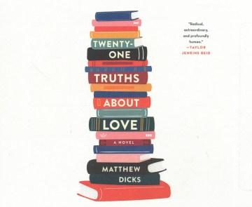 Twenty-One Truths About Love (CD)
