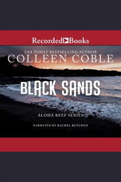Black sands [electronic resource] / Colleen Coble.
