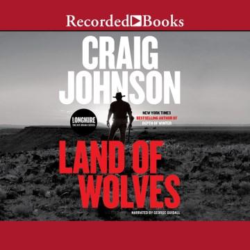 Land of Wolves (CD)
