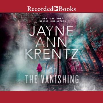 The Vanishing (CD)