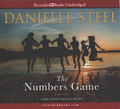 The Numbers Game (CD)
