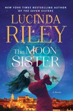 The moon sister : Tiggy's story