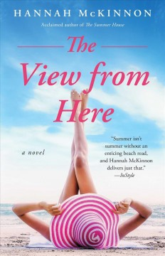 The view from here : a novel