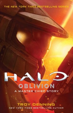 Oblivion : a master chief story