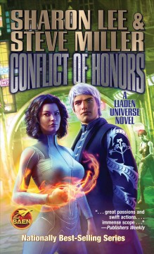 Conflict of honors / Sharon Lee and Steve Miller.