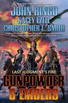 Gunpowder and embers