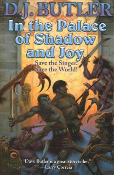 In the palace of shadow and joy : a tale of Indrajit & Fix