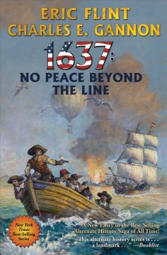 1637: no peace beyond the line / No Peace Beyond the Line