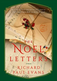 The noel letters Richard Paul Evans