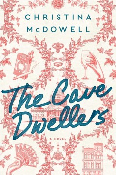 The cave dwellers : a novel