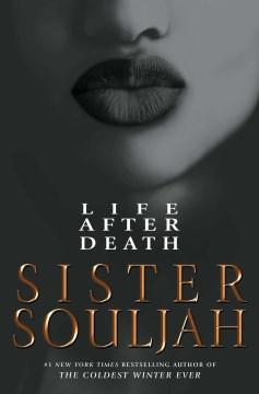 Life after death : a novel / Sister Souljah.