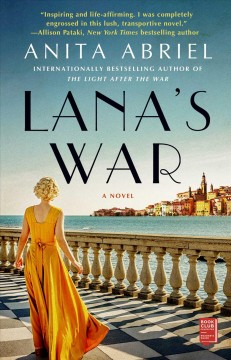 Lana's war : a novel