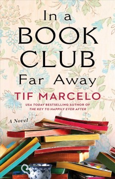 In a book club far away Tif Marcelo.