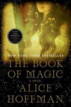 The book of magic / Alice Hoffman.