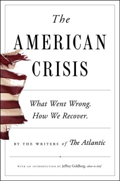 The American Crisis : What Went Wrong. How We Recover.