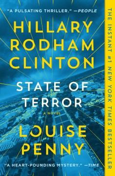 State of terror a novel / Hillary Rodham Clinton