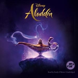Aladdin / adapted by Elizabeth Rudnick.
